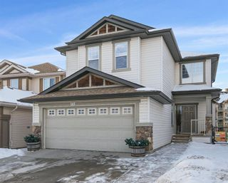 Photo 1: 283 Sunset Circle: Cochrane Detached for sale : MLS®# A1070777