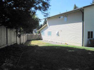 Photo 16: 21155 CUTLER Place in Maple Ridge: Southwest Maple Ridge House for sale : MLS®# R2101980