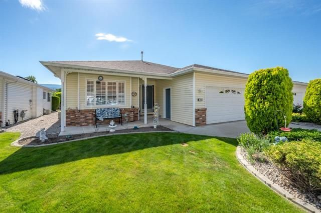 FEATURED LISTING: 540 RED WING Drive Penticton