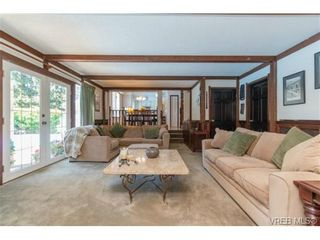 Photo 10: 4286 Happy Valley Rd in VICTORIA: Me Metchosin House for sale (Metchosin)  : MLS®# 706592