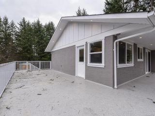 Photo 8: 4820 Andy Rd in CAMPBELL RIVER: CR Campbell River South House for sale (Campbell River)  : MLS®# 834542