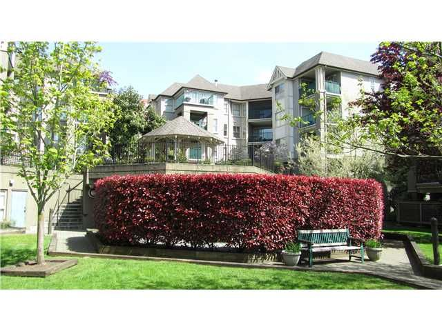 Photo 10: Photos: 507 210 11TH Street in New Westminster: Uptown NW Condo for sale : MLS®# V1003264