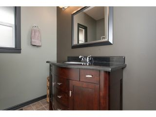 """Photo 14: 5096 208TH Street in Langley: Langley City House for sale in """"NEWLANDS/LANGLEY CITY"""" : MLS®# F1444664"""