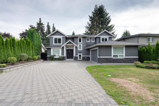 Photo 2: 1671 PIERARD Road in North Vancouver: Lynn Valley House for sale : MLS®# R2617072