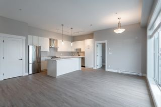 """Photo 15: A605 20838 78B Avenue in Langley: Willoughby Heights Condo for sale in """"Hudson & Singer"""" : MLS®# R2608536"""
