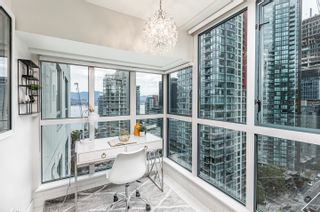 Photo 5: 2205 1238 MELVILLE Street in Vancouver: Coal Harbour Condo for sale (Vancouver West)  : MLS®# R2625071