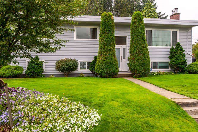 Main Photo: 7027 Ramsay Avenue in Burnaby: Highgate House for sale (Burnaby East)  : MLS®# R2202939