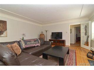 Photo 5: 2675 Cadboro Bay Rd in VICTORIA: OB Estevan House for sale (Oak Bay)  : MLS®# 672546