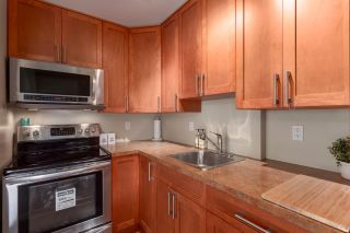 """Photo 8: 304 674 W 17TH Avenue in Vancouver: Cambie Condo for sale in """"Heatherfield"""" (Vancouver West)  : MLS®# R2285626"""