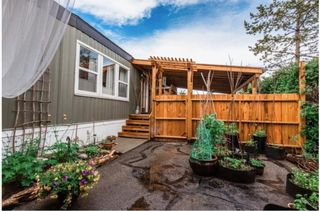 Photo 11: 233 3223 83 Street NW in Calgary: Greenwood/Greenbriar Mobile for sale : MLS®# A1053935