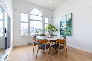 Photo 10: 315 2412 ALDER STREET in Vancouver: Fairview VW Condo for sale (Vancouver West)  : MLS®# R2485789