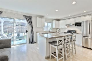 Photo 11: 115 10000 FISHER GATE in Richmond: West Cambie Townhouse for sale : MLS®# R2512144