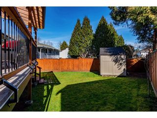 Photo 36: 3710 ROBSON Drive in Abbotsford: Abbotsford East House for sale : MLS®# R2561263