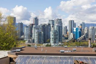 Photo 16: 101 977 W 8TH Avenue in Vancouver: Fairview VW Condo for sale (Vancouver West)  : MLS®# R2572790
