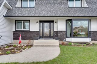 Main Photo: 35 Robinson Drive: Okotoks Detached for sale : MLS®# A1102811