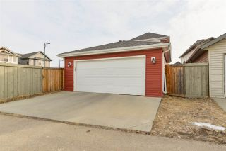 Photo 39: 3638 12 Street in Edmonton: Zone 30 House for sale : MLS®# E4234751