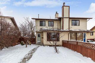 Photo 2: 151 Falsby Road NE in Calgary: Falconridge Semi Detached for sale : MLS®# A1061246