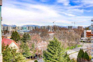 """Photo 33: 1107 7500 GRANVILLE Avenue in Richmond: Brighouse South Condo for sale in """"IMPERIAL GRAND"""" : MLS®# R2548108"""