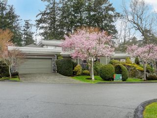Photo 19: 12 1063 Valewood Trail in VICTORIA: SE Broadmead Row/Townhouse for sale (Saanich East)  : MLS®# 837183