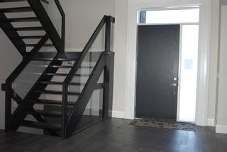 Photo 2: 3629 WESTCLIFF Way in Edmonton: Zone 56 House for sale : MLS®# E4248253