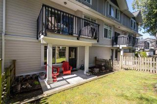 "Photo 36: 9 12775 63 Avenue in Surrey: Panorama Ridge Townhouse for sale in ""ENCLAVE"" : MLS®# R2560669"