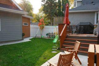 Photo 31: 13107 CHURCHILL Crescent in Edmonton: Zone 11 House for sale : MLS®# E4225061