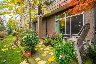 "Photo 19: 116 32729 GARIBALDI Drive in Abbotsford: Abbotsford West Condo for sale in ""GARABALDI LANE"" : MLS®# R2136141"