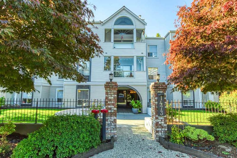 FEATURED LISTING: 104 - 1473 BLACKWOOD Street White Rock