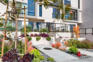 Photo 16: POINT LOMA Townhouse for sale : 3 bedrooms : 3030 Jarvis #1 in San Diego