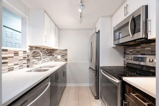 """Photo 11: 203 833 W 16TH Avenue in Vancouver: Fairview VW Condo for sale in """"THE EMERALD"""" (Vancouver West)  : MLS®# R2620364"""