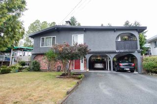 Photo 1: 2692 CARNATION STREET in North Vancouver: Blueridge NV House for sale : MLS®# R2308321