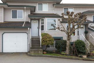 """Photo 4: 60 34332 MACLURE Road in Abbotsford: Central Abbotsford Townhouse for sale in """"IMMEL RIDGE"""" : MLS®# R2554947"""