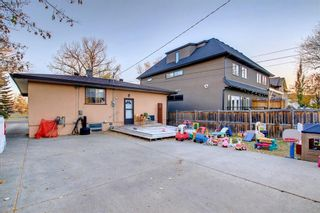 Photo 41: 456 18 Avenue NE in Calgary: Winston Heights/Mountview Detached for sale : MLS®# A1153811
