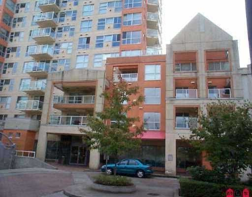 Main Photo: 802 9830 E Whalley in Balmoral Towers: Home for sale : MLS®# F2606332