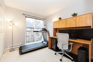 """Photo 16: 6 1561 BOOTH Avenue in Coquitlam: Maillardville Townhouse for sale in """"THE COURCELLES"""" : MLS®# R2542145"""
