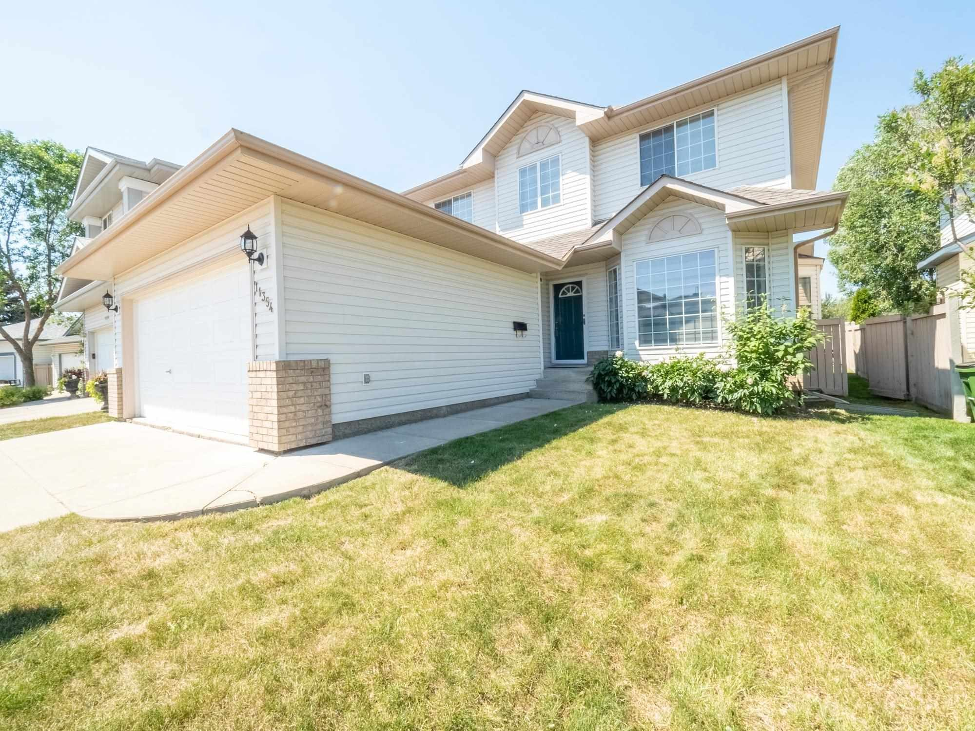 Main Photo: 11354 173 Avenue in Edmonton: Zone 27 House for sale : MLS®# E4253053
