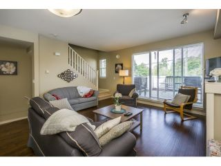 "Photo 4: 50 7155 189 Street in Surrey: Clayton Townhouse for sale in ""BACARA"" (Cloverdale)  : MLS®# R2062840"