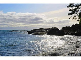 Photo 13: LOT 7 Fishboat Bay Rd in SHIRLEY: Sk French Beach Land for sale (Sooke)  : MLS®# 668463