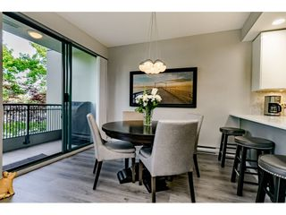 """Photo 5: 201 1705 MARTIN Drive in Surrey: Sunnyside Park Surrey Condo for sale in """"Southwynd"""" (South Surrey White Rock)  : MLS®# R2393853"""