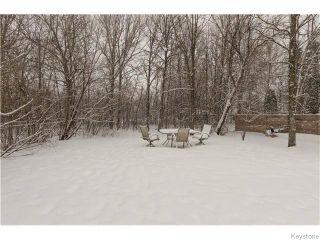 Photo 3: 94 Riverbend Avenue in WINNIPEG: St Vital Residential for sale (South East Winnipeg)  : MLS®# 1531712