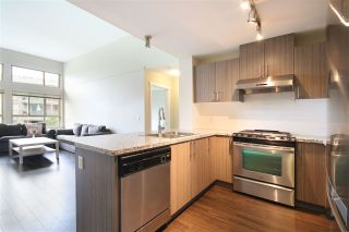 """Photo 6: 413 3156 DAYANEE SPRINGS Boulevard in Coquitlam: Westwood Plateau Condo for sale in """"TAMARACK BY POLYGON"""" : MLS®# R2091933"""