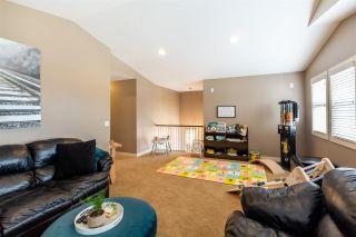 Photo 30: 34 Canyon Road: Fort Saskatchewan House for sale : MLS®# E4242809