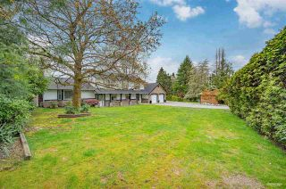 Photo 2: 7475 185 Street in Surrey: Clayton House for sale (Cloverdale)  : MLS®# R2571822