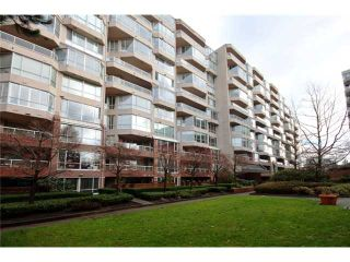 """Photo 10: 407 518 MOBERLY Road in Vancouver: False Creek Condo for sale in """"NEWPORT QUAY"""" (Vancouver West)  : MLS®# V863820"""
