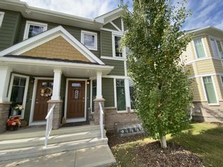 Main Photo: 1401 30 Carleton Avenue: Red Deer Row/Townhouse for sale : MLS®# A1150563
