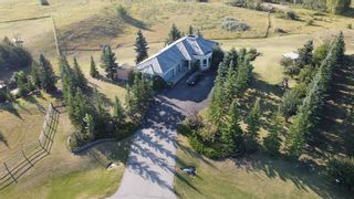 Photo 1: 8 Quarry Springs: Rural Foothills County Detached for sale : MLS®# A1140259