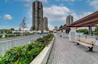 """Photo 28: 1805 2388 MADISON Avenue in Burnaby: Brentwood Park Condo for sale in """"Fulton House by Polygon"""" (Burnaby North)  : MLS®# R2588614"""