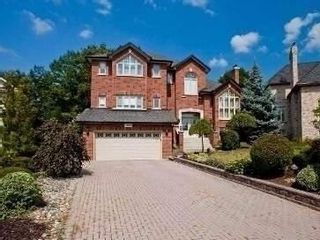 Photo 1: 1835 Chesbro Court in Mississauga: Sheridan House (2-Storey) for lease : MLS®# W4983213