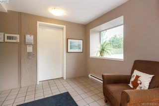 Photo 3: 105 7070 West Saanich Rd in BRENTWOOD BAY: CS Brentwood Bay Condo for sale (Central Saanich)  : MLS®# 811148