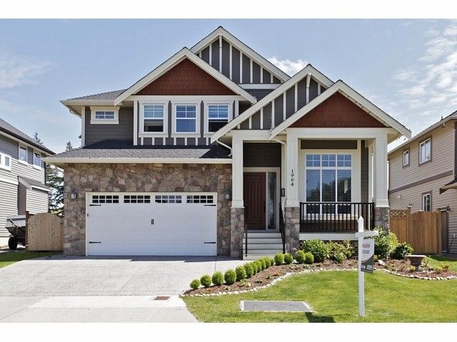 """Main Photo: 1964 MERLOT Boulevard in Abbotsford: Abbotsford West House for sale in """"Pepin Brook"""" : MLS®# F1413946"""